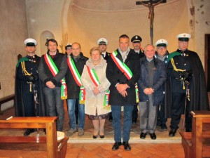 S.Sebastiano 2012