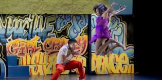 Verona Teatro Ristori – 2 e 3 marzo 2012: AL VIA LA DANZA CON LALALA GERSHWIN