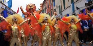 Carnevale intorno al Garda: sponda bresciana