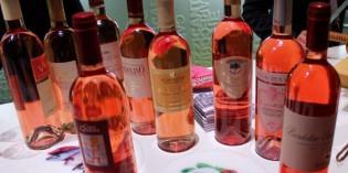 """Bardolino (Vr) 22 febbraio 2012: il Chiaretto """"sfida"""" i vini italiani nell'abbinamento con la mozzarella di bufala campana"""