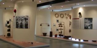 Museo Giacomo Bergomi. A Montichiari (Bs) Seimila oggetti per raccontare la cultura contadina lombarda.