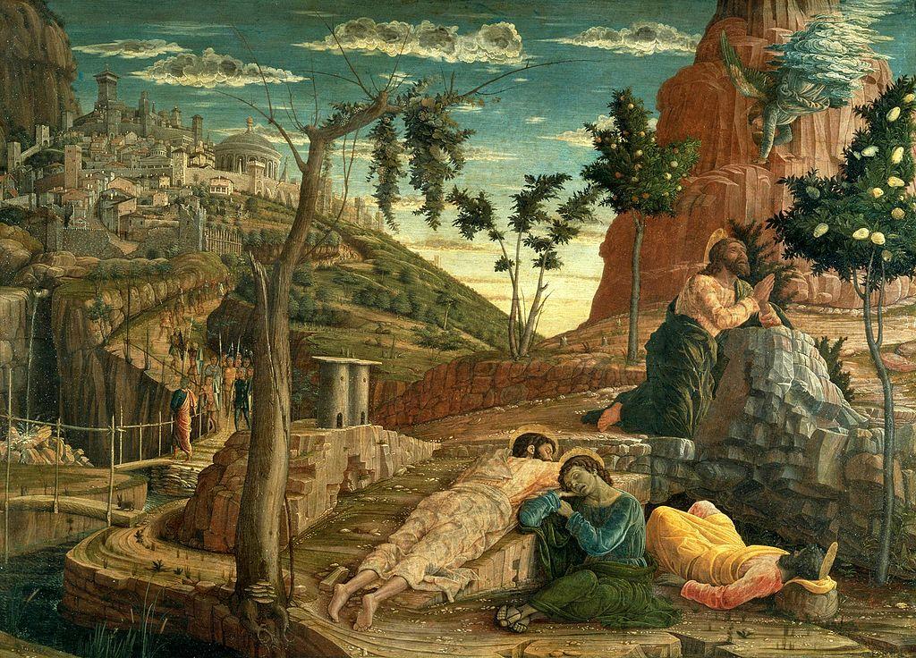 5_preghiera Andrea_Mantegna