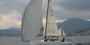 Gargnano (Bs) – LO SKIPPER CARLO FRACASSOLI SPORTIVO BRESCIANO DEL 2012