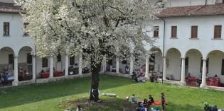 2012, Brescia: IL GIAPPONE NEL CHIOSTRO