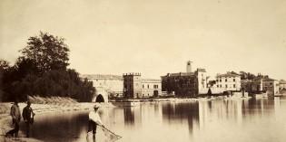 2012, Riva del Garda (Tn) – VIAGGIO AL LAGO DI GARDA Le vedute fotografiche dei Lotze 1860-1880