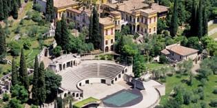 Gardone Riviera(Bs): FESTIVAL DEL  VITTORIALE 2012