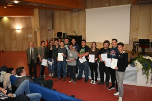 Premiazione 2