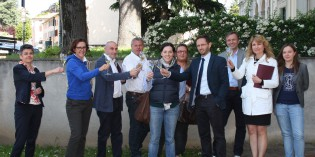 Franciacorta (Bs): NUOVO PRESIDENTE DELLA STRADA DEI VINI DEL FRANCIACORTA