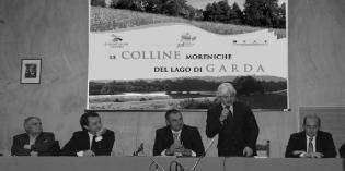 GAL – Colline moreniche del Garda: IL VIDEO DI MARIO PIAVOLI
