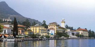Gardone Riviera (Bs): BANDIERA BLU