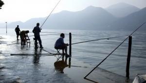 pesca-lago