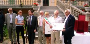 Moniga del Garda (Bs): A CIVIELLE DI MONIGA IL TROFEO POMPEO MOLMENTI 2012