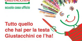 Brescia: AL GIUSTACCHINI OFFICE STORE L'EVENTO CARAN D'ACHE – video intervista