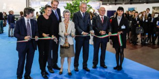 GRANDE SUCCESSO PER LA XVI BORSA DEI LAGHI D'ITALIA
