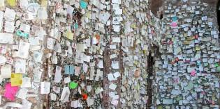 Verona – Casa di Giulietta: In arrivo l'ordinanza per il divieto di imbrattare aree interne ed esterne