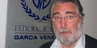 Garda (Vr): Corrado Bertoncelli è il nuovo Presidente di Federalberghi Garda Veneto