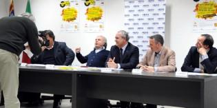 Verona: NEW BEAT CONTEST