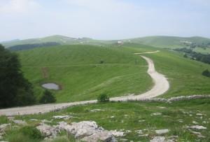 Panorama Lessinia