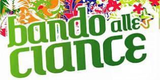 BANDO ALLE CIANCE 2013