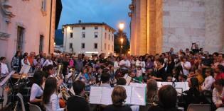 Arco (Tn): FESTA DELLA MUSICA 2013, APERTE LE ISCRIZIONI