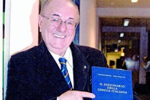 FEBO CONTI DIZIONARIO DELLA LINGUA ITALIANA