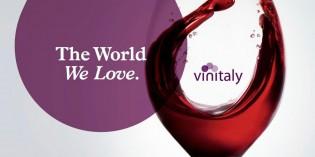 Verona: Vinitaly e Sol & Agrifood dal 6 al 9 aprile