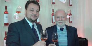 Verona: LA VI EDIZIONE DI ITALIA IN ROSA PRESENTATA AL VINITALY