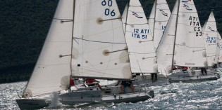 Maderno (Bs): TROFEO VALLE DELLE CARTIERE 2013
