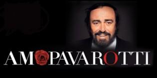 Verona: AMO PAVAROTTI 2013