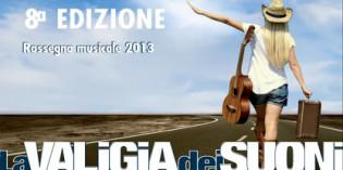 Verona: LA VALIGIA DEI SUONI