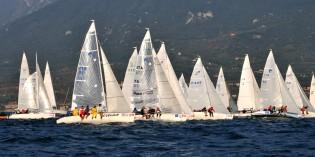 Gargnano (Bs): PRESENTAZIONE DELLA NUOVA CENTOMIGLIA 2013