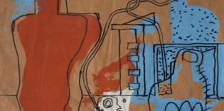 San Felice del Benaco (Bs): Le Corbusier opere da una collezione privata estate 2013