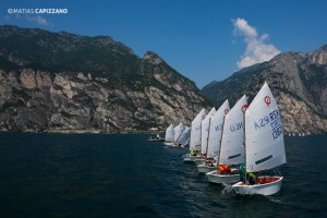 mondiali optimist