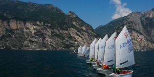 Riva del Garda (Tn): MONDIALI OPTIMIST