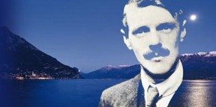 D.H. LAWRENCE: LETTERE E RACCONTI