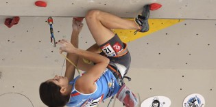 Arco (Tn)-Arco Rock Legends 2013: Premio Climbing Ambassador ai Paraclimbers