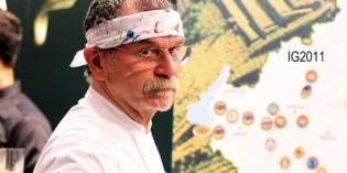 Torri del Benaco (Vr): UN LAGO D'OLIO 2013
