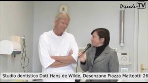 DENTI PULITI = DENTI SANI a cura del dott.Hans de Wilde