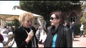 ELENA LEDDA e GABRIELE D'ANNUNZIO