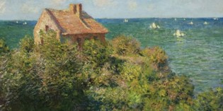"Verona: IN GRAN GUARDIA LA MOSTRA ""VERSO MONET"""