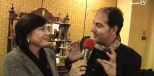 CLAUDIO TOZZO fondatore di Radio Studio Più