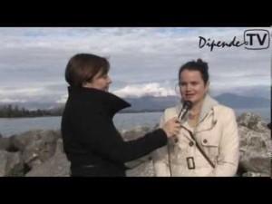 Francesca Moretto: da Desenzano all'Agenzia Spaziale di Roma