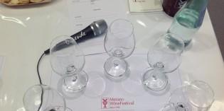 Al Merano wine festival degustazione vintage di Mas Amiel