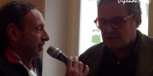Oliviero Toscani al Merano Wine Festival<br>presenta il suo vino