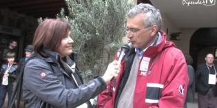 Alessandro Luzzago <br> Inaugurazione nuova sede del Consorzio Valtenesi