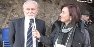 Sante Bonomo<br>Inaugurazione nuova sede Consorzio Valtenesi