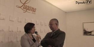 Vinitaly 2013:<br>Carlo Veronese, Consorzio Lugana