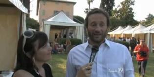 ITALIA IN ROSA intervista a Paolo Pasini