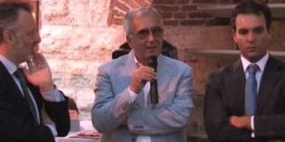 ITALIA IN ROSA intervista a Giuseppe Greco