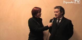 Maurizio Pellizzer Presidente del Gal Colline Moreniche del Garda